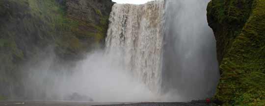 cascata-skogafoss