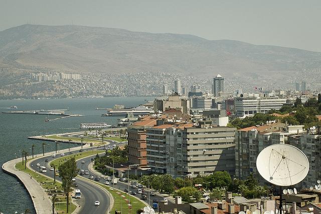 smirne-turchia