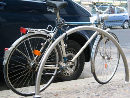 bici-rastrelliera