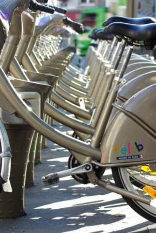 bike-sharing-parigi