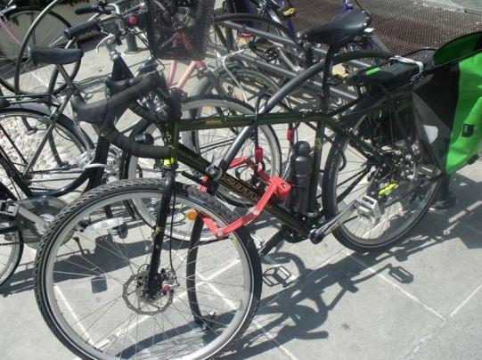 catena-bici