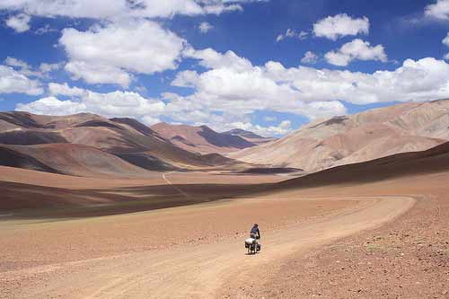 Chile-Argentina-border