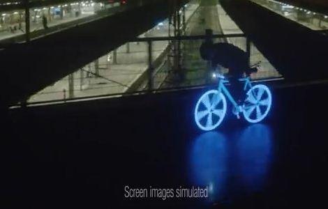 bici-led