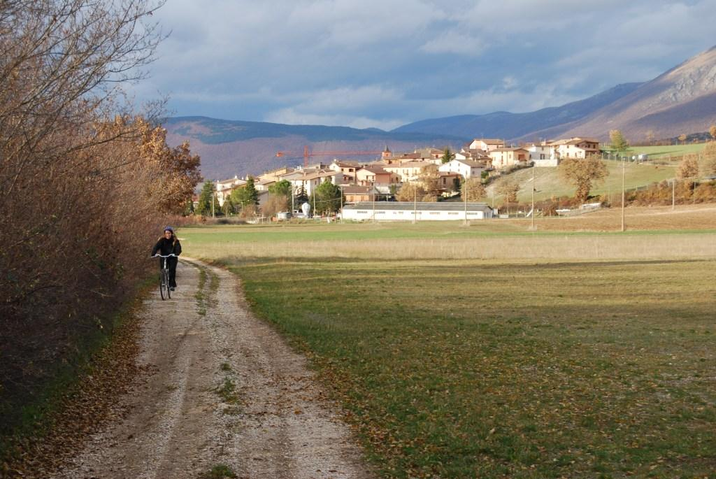 norcia-on-bike