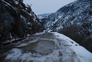 albania-strada