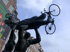 bici-copenaghen