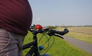 bici-gravidanza
