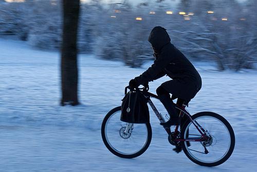 bici norvegia