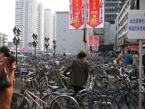 bicicletta-cina
