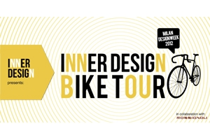 Inner Design Bike Tour