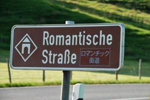 Strada Romantica in Bicicletta