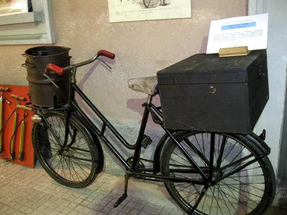 bici-antica
