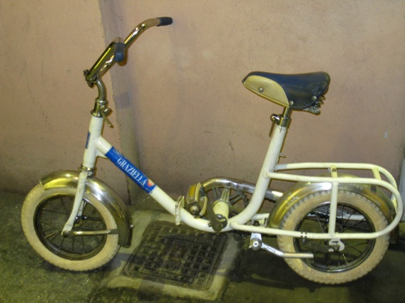 bici-graziella