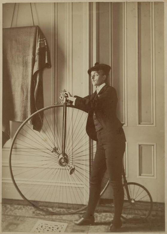 bici-lesbismo