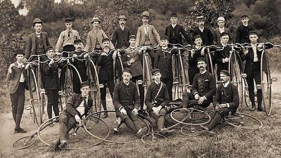 bici femminismo