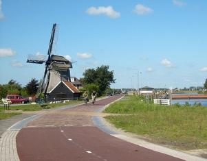 Il percorso delle citt amsterdam bruxelles in bicicletta for Affitto bici amsterdam