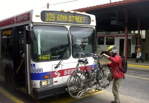 bici-autobus