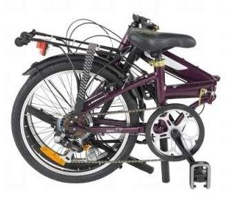 bici-pieghevole-decathlon-recensione