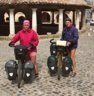 coppia-francese-bici