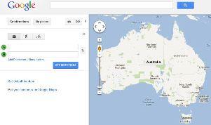 google-maps-bici-australia