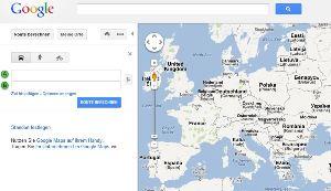 google-maps-bike-europa