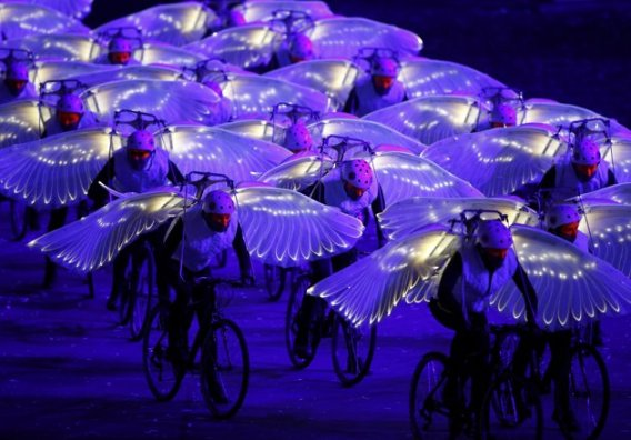 londra-bici-olimpiadi
