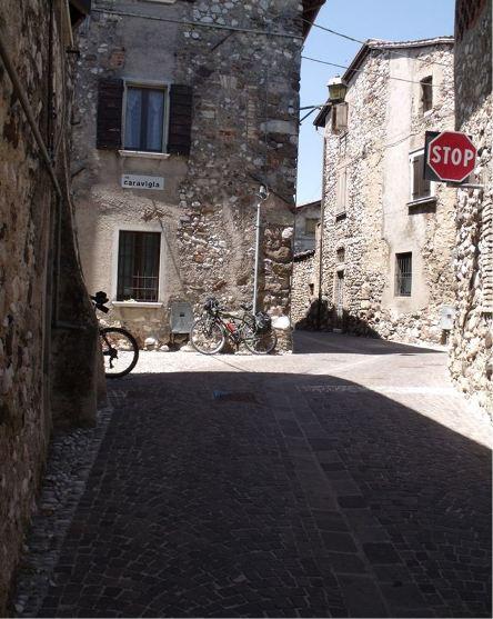 borgo di Pratello