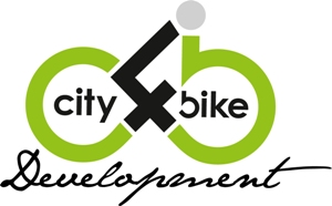 LOGO CITY4BIKE