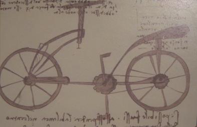 bicicletta-leonardo