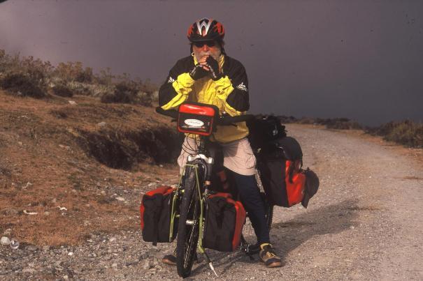 tilman-cicloviaggiatore