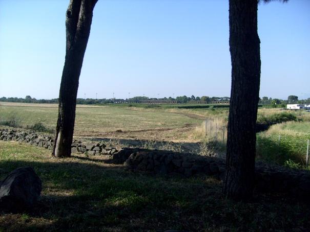 Appia Antica Roma