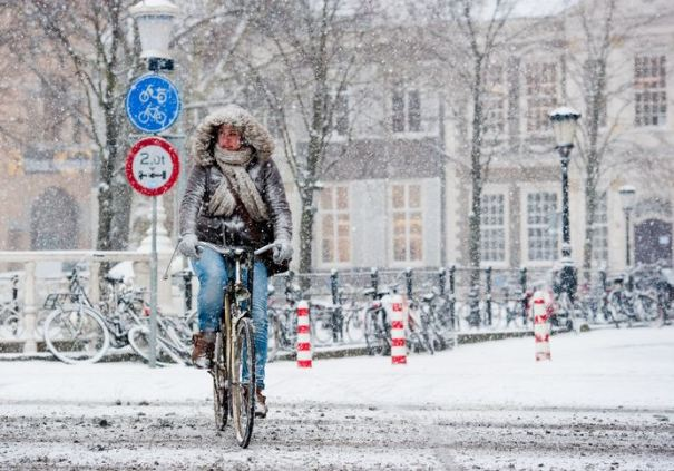 ciclabili-riscaldate-olanda