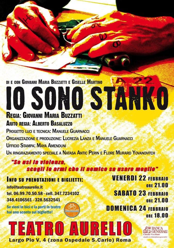 IO-SONO-STANKO