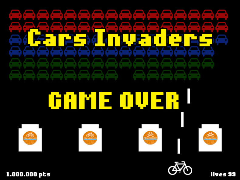 bike-invaders