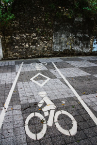 Ciclopista The Wall