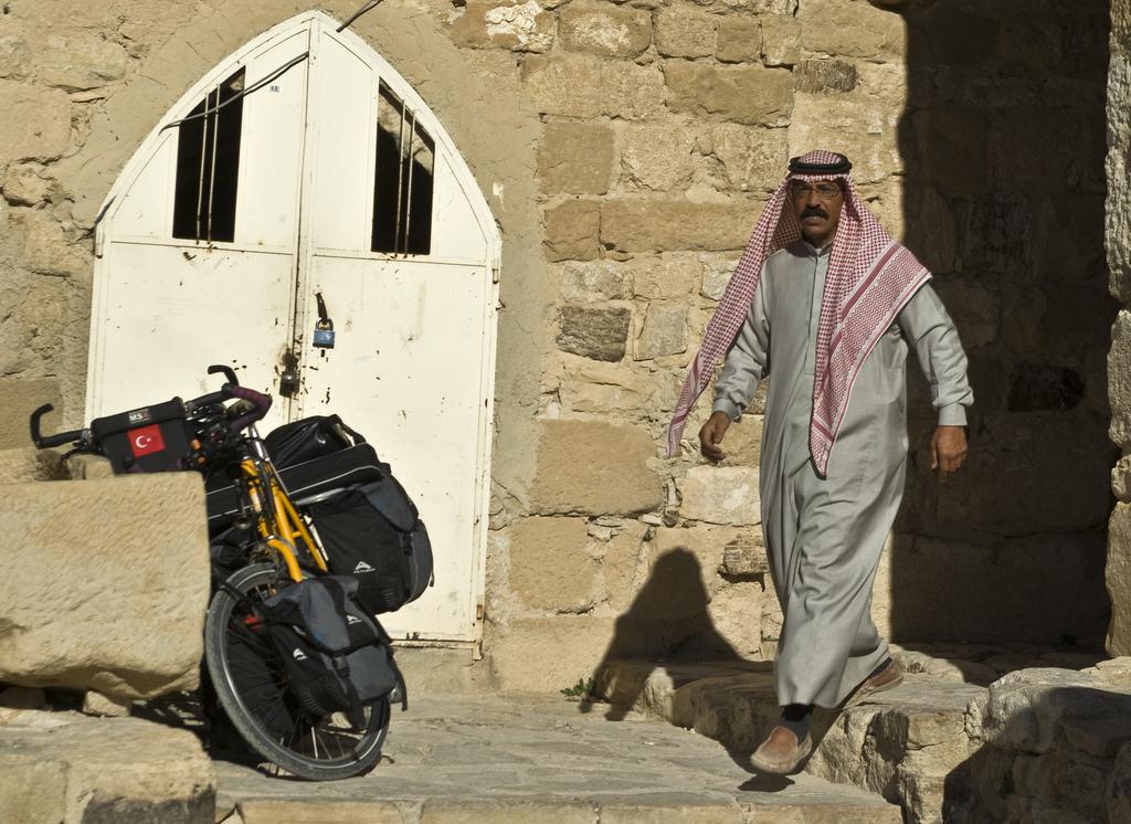 giordania-bici