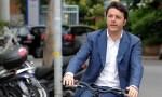 matteo-renzi-in-bicicletta