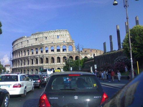 parking-roma