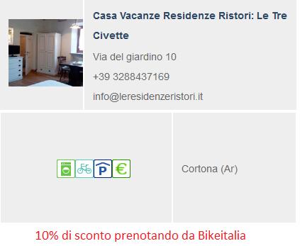 Residenze Ristori