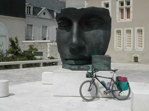 Bike dubt