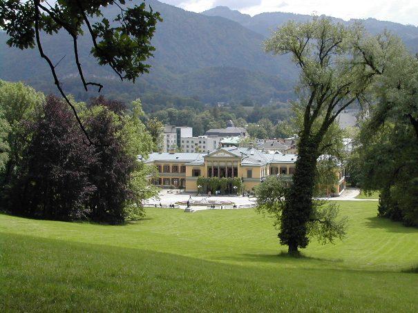 Kaiser Villa