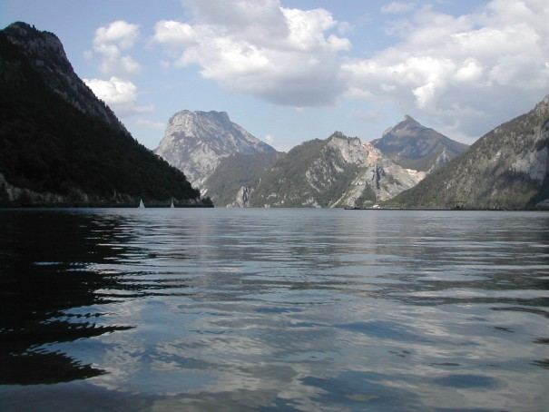 Lago Ebensee
