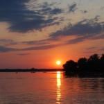 danubio-tramonto