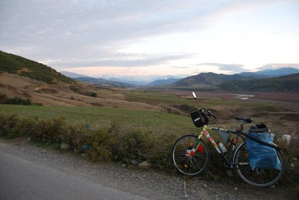 albania-bike