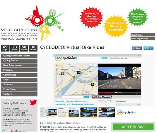 cyclodeo-visionary