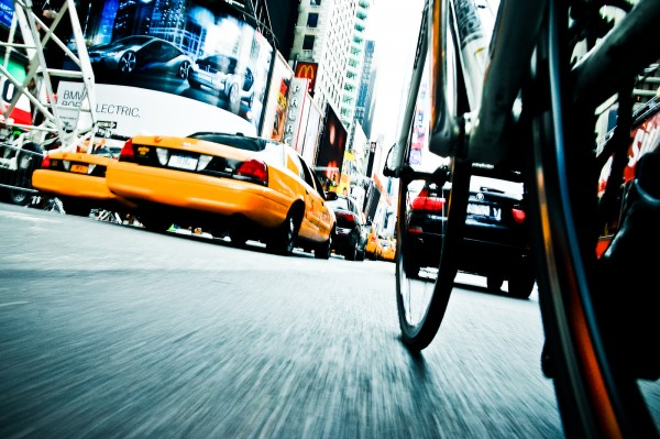 e-bike-new-york