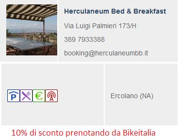 Herculaneum B&B