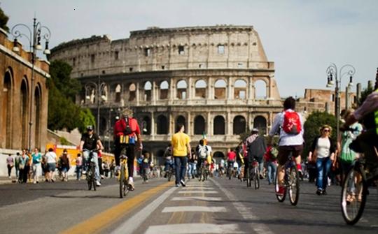 candidati-sindaco-roma-bici