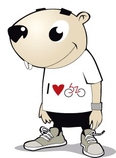 marmotta-bici