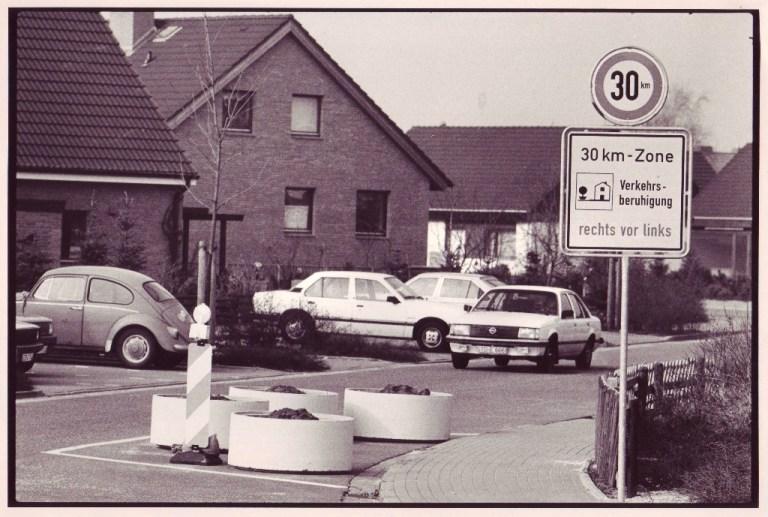30Zone_Hinter der Linah 1983_Foto Dirk Eisermann